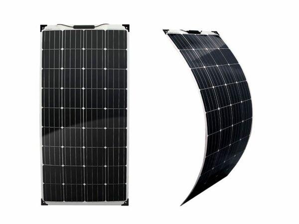 Taipuisa Aurinkopaneeli